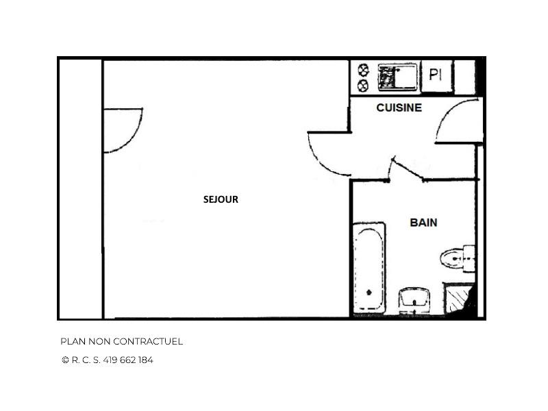Appartements Pelvoux